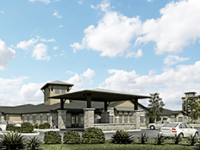 Ledgestone Senior Living