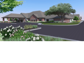 Elk Creek Senior Living