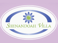 Shenandoah Villa Assisted Living Logo