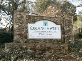 Gardens of Roswell