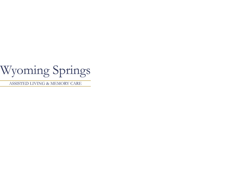 Wyoming Springs Assisted Living & Memory Care