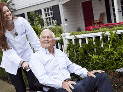 Amada Senior Care - West