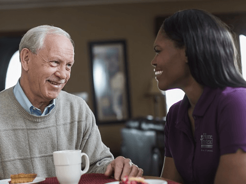 Home Instead Senior Care - San Antonio
