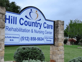 Hill Country Care