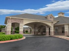 Mesa Vista Inn Health Center