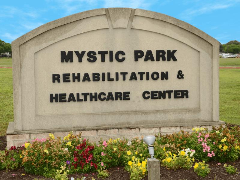 Mystic Park Nursing & Rehab Center