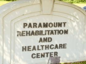 Paramount Senior Care Centers at San Antonio