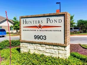 Hunters Pond Rehab & Healthcare Center