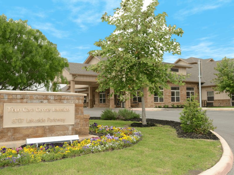 Lakeside Care Center