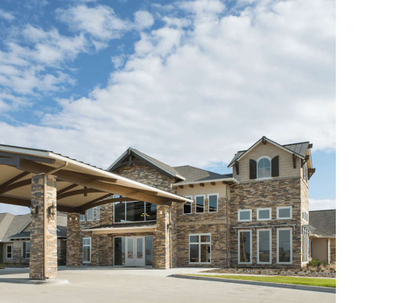 Heartis Senior Living-Eagle Mountain