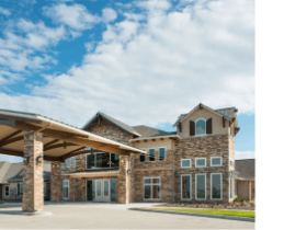 Heartis Senior Living-Cleburne