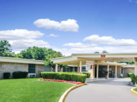 DeSoto Nursing and Rehab