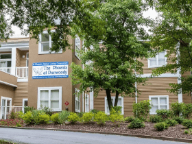 Pacifica Senior Living Dunwoody