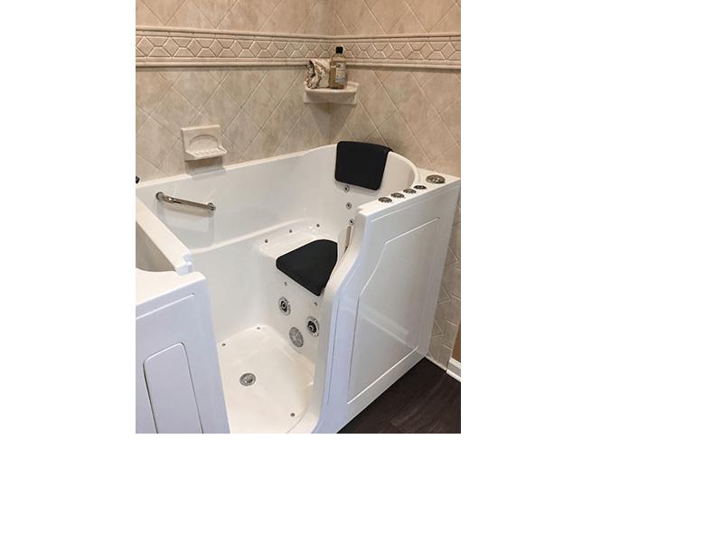 Genie Bath Systems