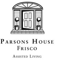 Parsons House Frisco Logo