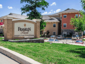 San Antonio Retirement Communities - Independent Living in