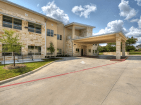 Legacy Oaks Assisted Living & Memory Care