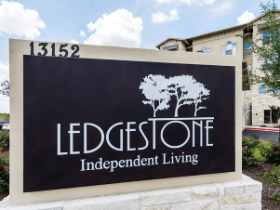 Ledgestone Senior Living
