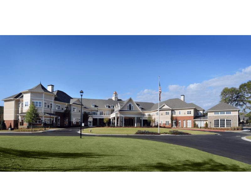 Sterling Estates of West Cobb