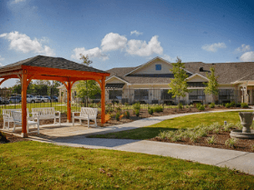 S.P.J.S.T. Senior Living Community