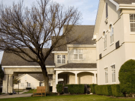 Parsons House - Preston Hollow