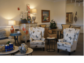 Mansions of Alpharetta Independent Living
