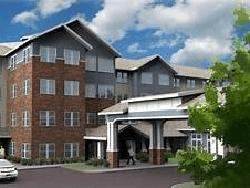 Maple Ridge Gracious Retirement Living