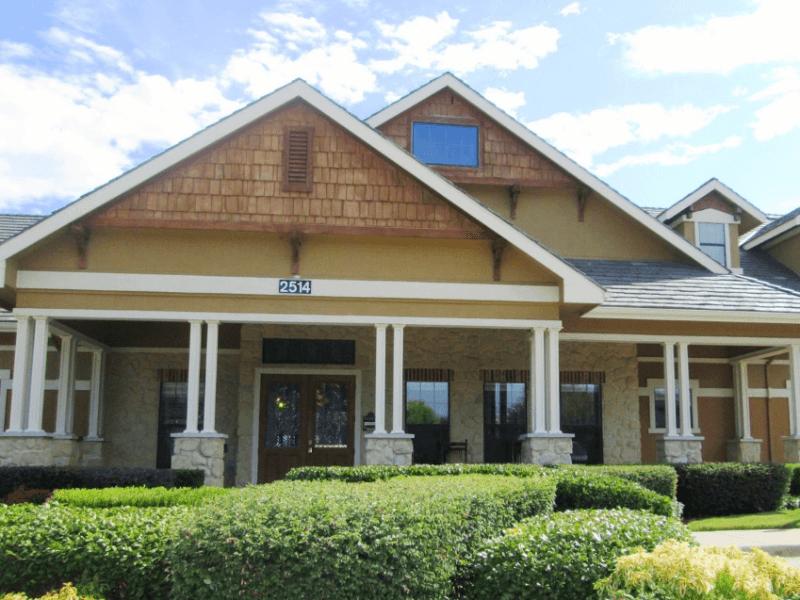 The Oaks at Hampton