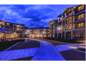 Parc at Traditions, Exceptional Senior Living