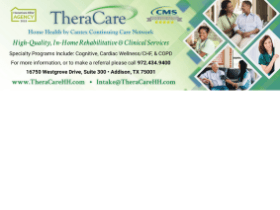 TheraCare Home Health