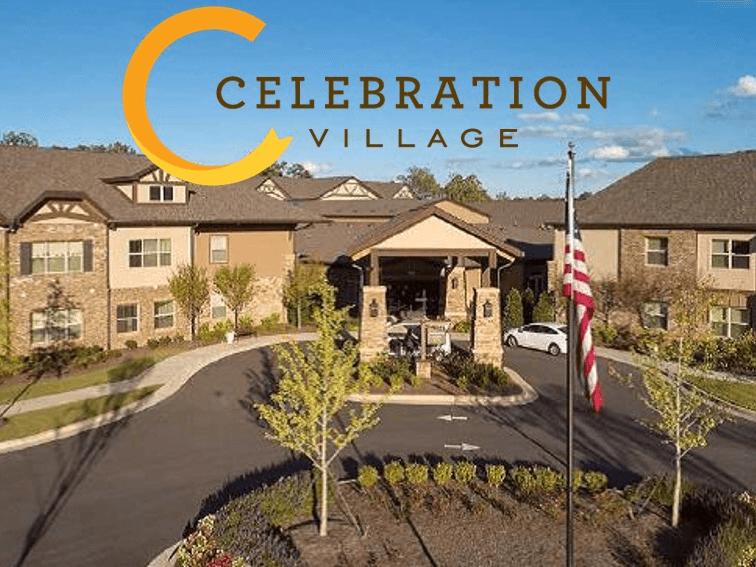 Celebration Village Forsyth