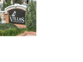 Villas of Greenville