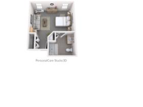 Personal Care Studio 3D