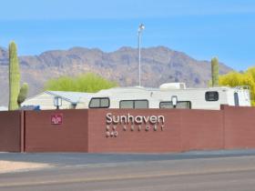 Sunhaven RV Resort